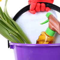 Jump into Spring Cleaning in 5 easy steps