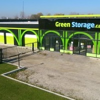 Expansion continues at Green Storage Ajax