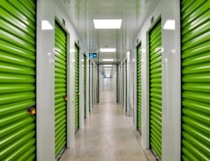 storage units Keswick