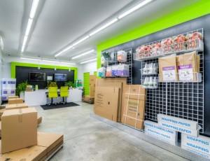 Keswick storage