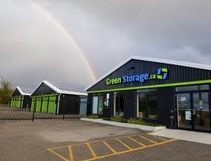 storage Keswick