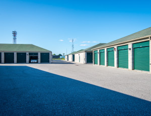 self storage Orillia