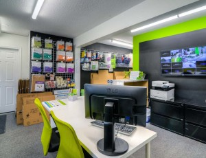 storage units newmarket
