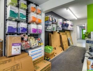 storage newmarket
